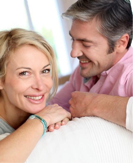 Dentista a Sernaglia -coppia